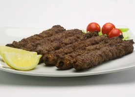 Beef Kabab