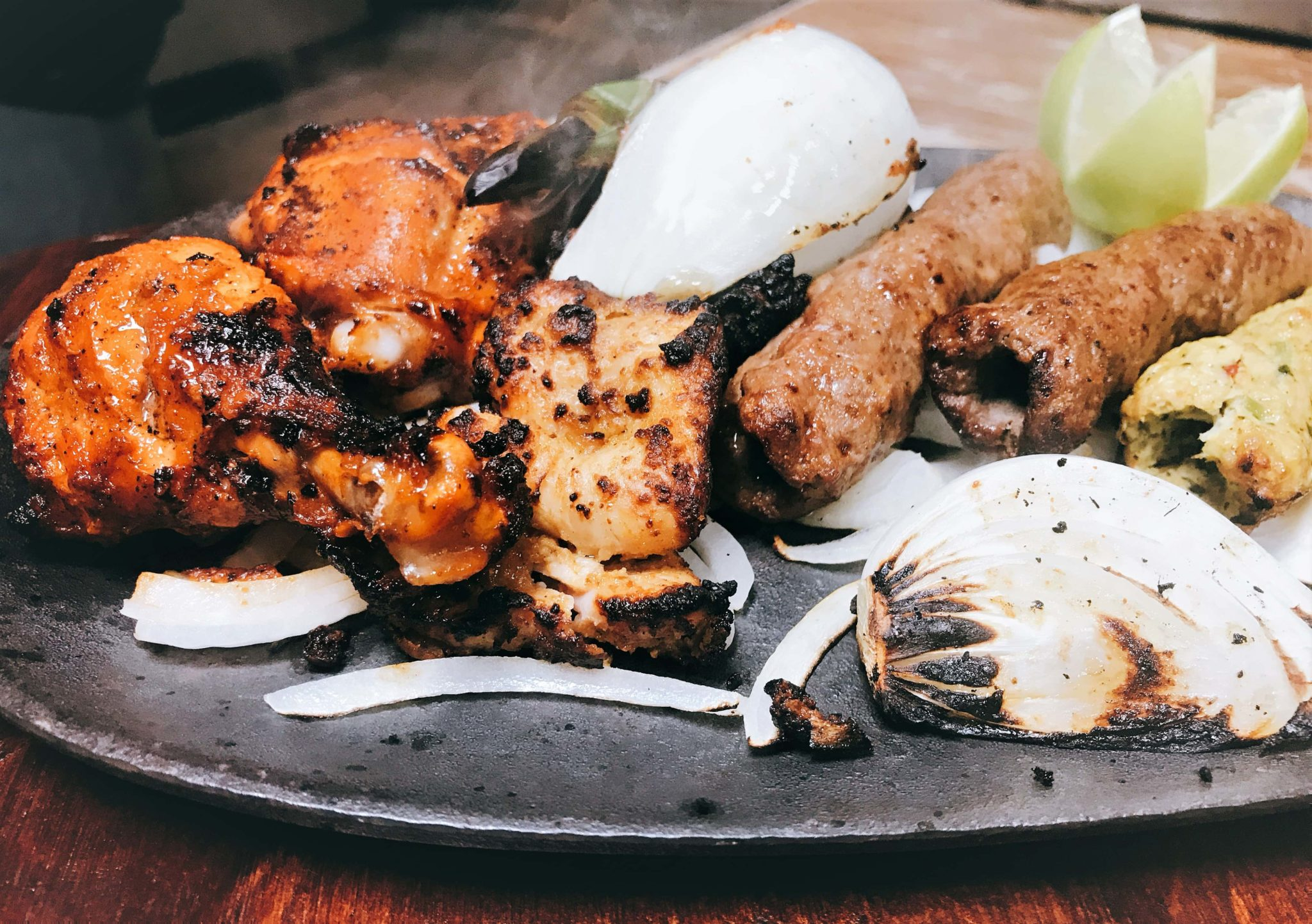 Best Bbq And Indian Pakistani Halal Restaurant In Houston Tx
